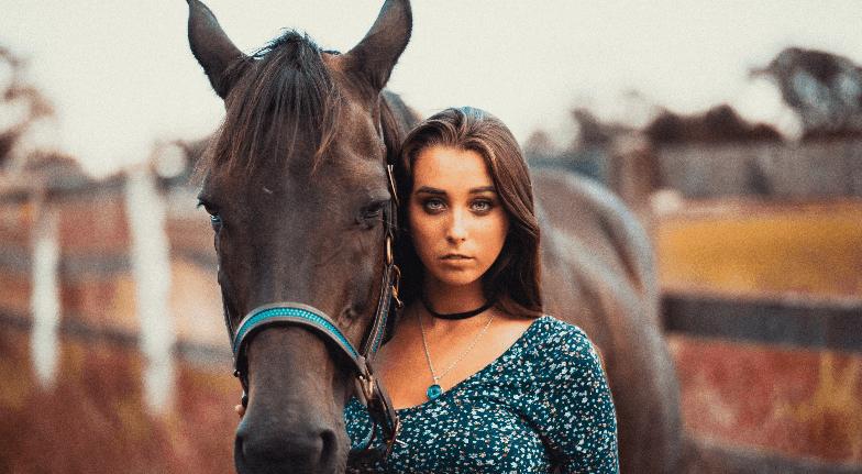 Horse ladies riding cruel sam.leonardjoel.com.au