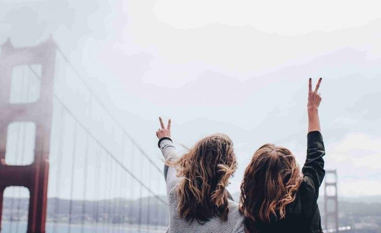 girl, best friends